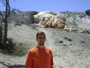 Huge Piles of Minerals